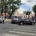 Allarme bomba nella stazione di Bari centrale, sospesa la circolazione di Ferrotramviaria