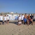 Judo Trani, la scuola conquista un terzo posto al Beach Wrestling di Margherita di Savoia