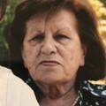 Lutto nel basket tranese: si è spenta la signora Angela Maria Ceci