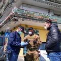 """Strade Sicure, impegnato in Campania il 9° reggimento fanteria  """"Bari """""""
