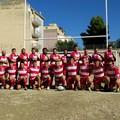 Rugby, sconfitta a Foggia la Asd Draghi Bat
