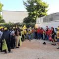 Puliamo il mondo, a Trani centinaia di volontari all'opera per ripulire la zona 167