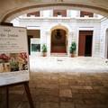 """A Palazzo Beltrani la presentazione di  """"Sinfonie del Profondo """" di Domenico Verrigni"""