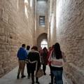 La domenica dell'Immacolata al Castello Svevo: immagini mariane del medioevo tranese