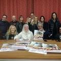 """Solidarietà, il ricavato di Trani Fashion Street all'associazione  """"Famiglia per tutti """""""