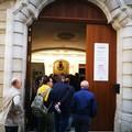 """A Palazzo Beltrani ancora  """"Imaginarium """", esposizione sul teatro dei fratelli Forman"""