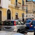 Via Umberto, litigio tra due residenti degenera in una rissa