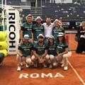 Roma, Internazionali di tennis: cinque tranesi
