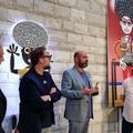Prosegue l'esposizione artistica di Gianni Pitta nel Polo Museale di Trani