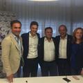 Lega Salvini Trani: «Stop al mega impianto di trattamento del percolato»