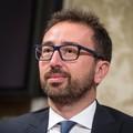 A Trani il ministro della Giustizia Alfonso Bonafede