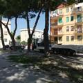 Riqualificazione delle periferie, al via i lavori di rifacimento di piazza Kolbe e Stella