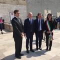 Festa della Repubblica, a Barletta l'onore al merito di quattro tranesi