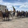 """Cavalieri di tutta Italia a Trani per il raduno nazionale  """"Natura a cavallo """""""