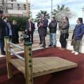 Aree fitness sul lungomare di Trani, il sindaco: «Ho assecondato un desiderio della città»