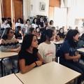 Al liceo De Sanctis si celebra la bellezza del libro e della poesia
