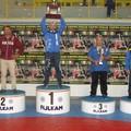 Judo Trani, a Bergamo la società sale sul podio
