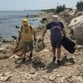 Ritorna Spiagge e Fondali Puliti: a setaccio anche il litorale di Trani