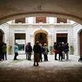 """A Palazzo Beltrani  """"Imaginarium """", esposizione sul teatro dei fratelli Forman"""