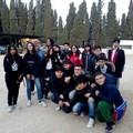 Futuri imprenditori a Villa Schinosa Trani