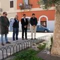Quindici anni fa la strage di Nassirya, quattro esponenti del centrodestra omaggiano i caduti