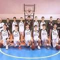 Basket, il tranese Pizzi vola in Romania ai Campionati europei under 15 EYBL e FIBA