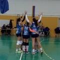 Adriatica Volley Trani vince a Sannicola e conquista la vetta della classifica