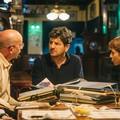 """Dal web al cinema: il debutto di Fontana e Stasi con  """"Metti la nonna in freezer """""""