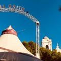 Trani sul filo: ieri il grande esordio di Johann Sebastian Circus, oggi si replica