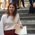 La tranese Clara Papagno tra gli studenti più bravi dell'Università di Bologna