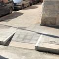 Niente più barriere architettoniche, a Trani in arrivo 40 nuovi scivoli