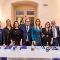 Al Senato la prima edizione del Premio Vittoria voluto dalla casa editrice di Trani AdMaiora e Ops
