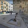 Quei salinari in piazza Cittadella