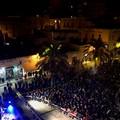Capodanno in piazza Teatro, piazza Kolbe e partita di solidarietà: le pagelle