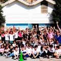 Grande festa di fine anno alla scuola Petronelli: coinvolti 500 studenti
