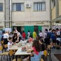 """Scuola Corsara, alla  """"Baldassarre """" 750 studenti in festa per la conclusione dei laboratori artistici"""