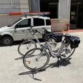 A Trani biciclette ad impatto ambientale zero per gli ausiliari del traffico