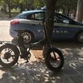 Biciclette elettriche: la polizia di Stato effettua controlli e sequestri anche a Trani