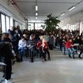 """Conferenza  """"Smart & Safe """" alla scuola Baldassarre"""