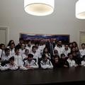 Scuola di arti marziali Wei Hai: cinque anni di vittorie e tante soddisfazioni
