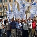 Le guardie rurali della Bat da Trani a Montecitorio per due giornate di sciopero