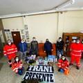 Solidarietà contro il Covid-19: presente anche lo Juventus club di Trani
