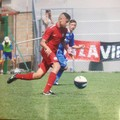 Calcio giovani, il tranese Vincenzo Farucci nuovo difensore del Parma