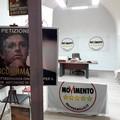 Nuova sede del M5S a Trani, venerdì l'inaugurazione