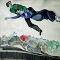 In volo con Chagall, al Polo museale omaggio all'artista russo