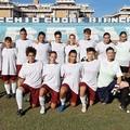 L'Apulia Trani batte la Roma XIV Decimoquarto per 2 a 0