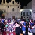 Festa dei popoli, stasera la tavolata interculturale e antirazzista in Piazza Mazzini