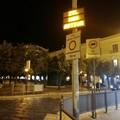 Nuovi varchi elettronici a Trani, collaudi in corso