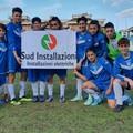 L'Apulia Trani sconfitta in casa dalla Ludos Palermo