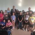 A tu per tu con il sindaco: ecco l'intervista di 20 bambini ad Amedeo Bottaro